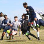 WNCC men's soccer falls to LCCC 3-1
