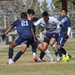 WNCC soccer teams fall to NJC on Sunday