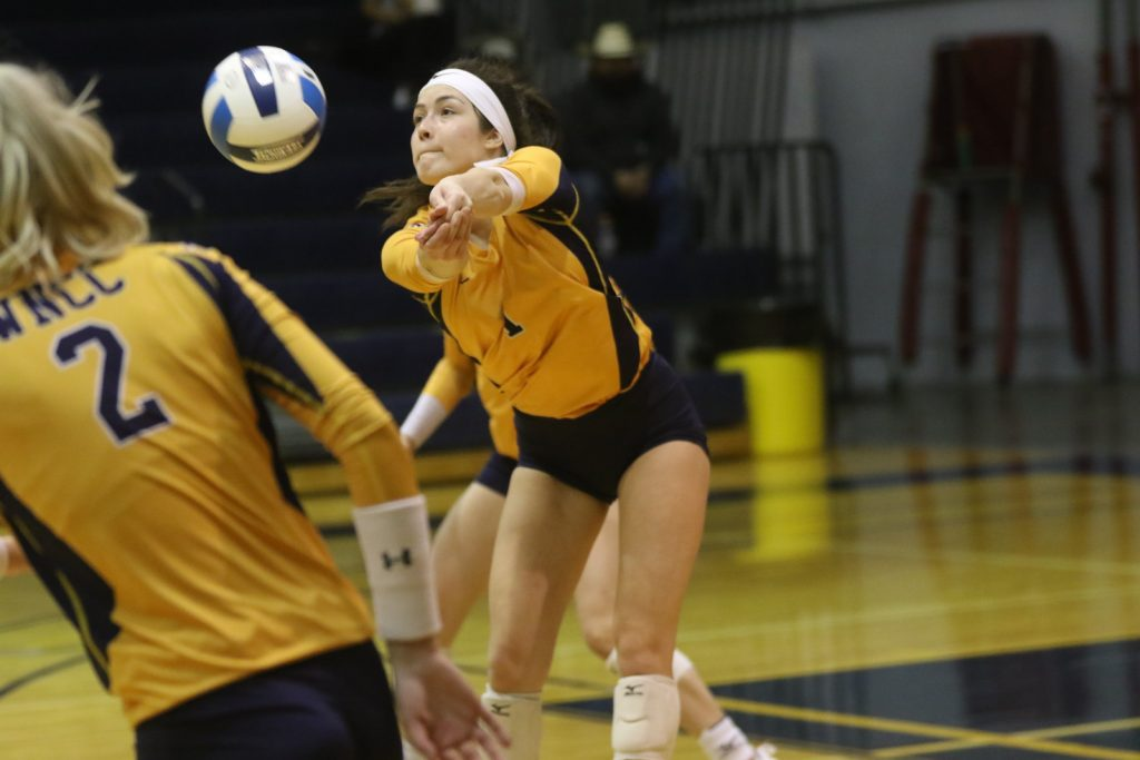 WNCC falls at nationals to Blinn, will play Lawson today in consolation bracket