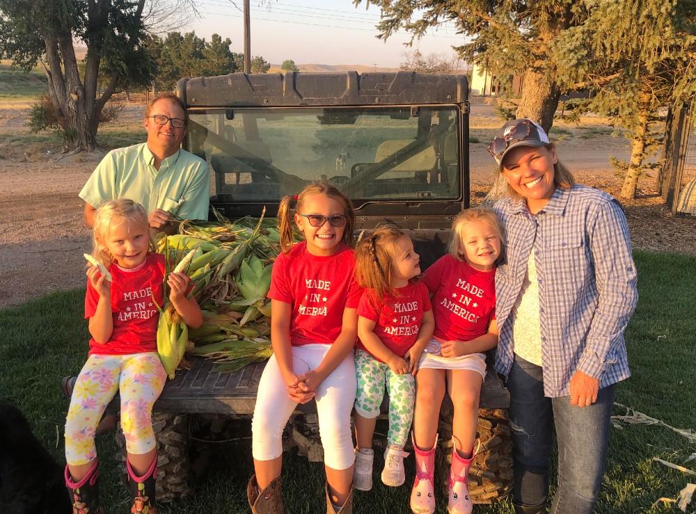 Women in Ag: Growing roots in Nebraska