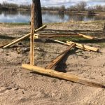 Morrill County Sheriff's Office Investigating Bridgeport SRA Vandalism