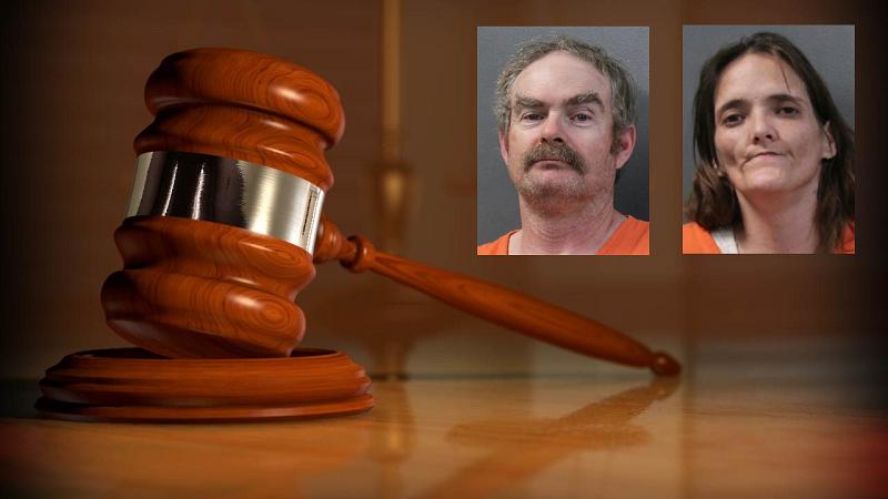 Rural Scottsbluff Pair Accused of Exploiting Elderly Woman