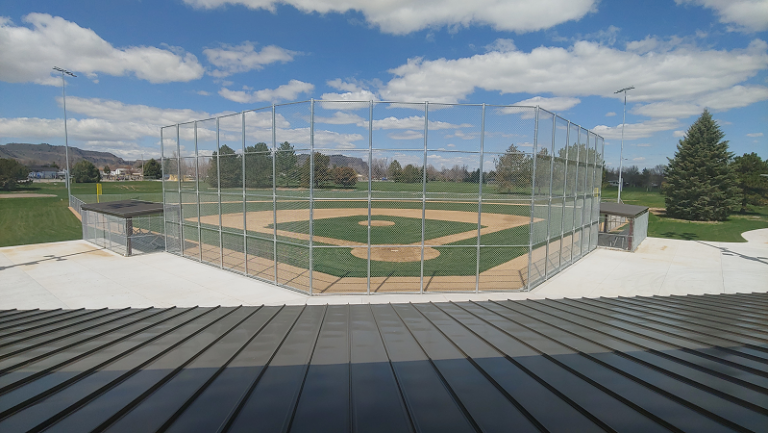Gering Quad Field Sporting Complex Name Announced; First Tournament Slated for Later this Month