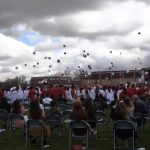 Gering and Scottsbluff Celebrate the Class of 2021