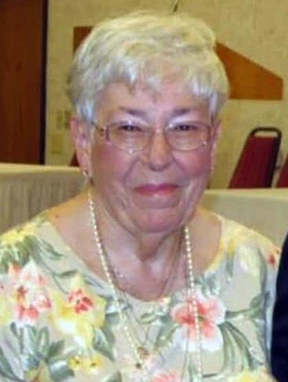 Joyce Elaine Holcomb, 83, Gering