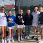 Gering 2nd, Scottsbluff 3rd at GNAC tennis