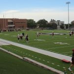 CSC football team looking forward to full schedule this fall