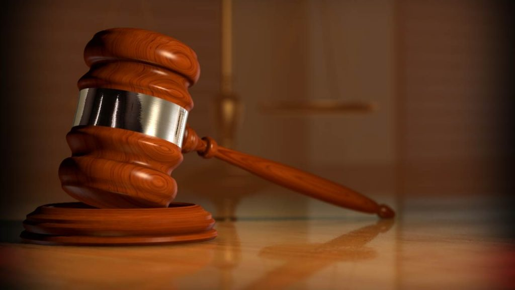 Man Sentenced to Death for Murder of Nebraska Store Clerk