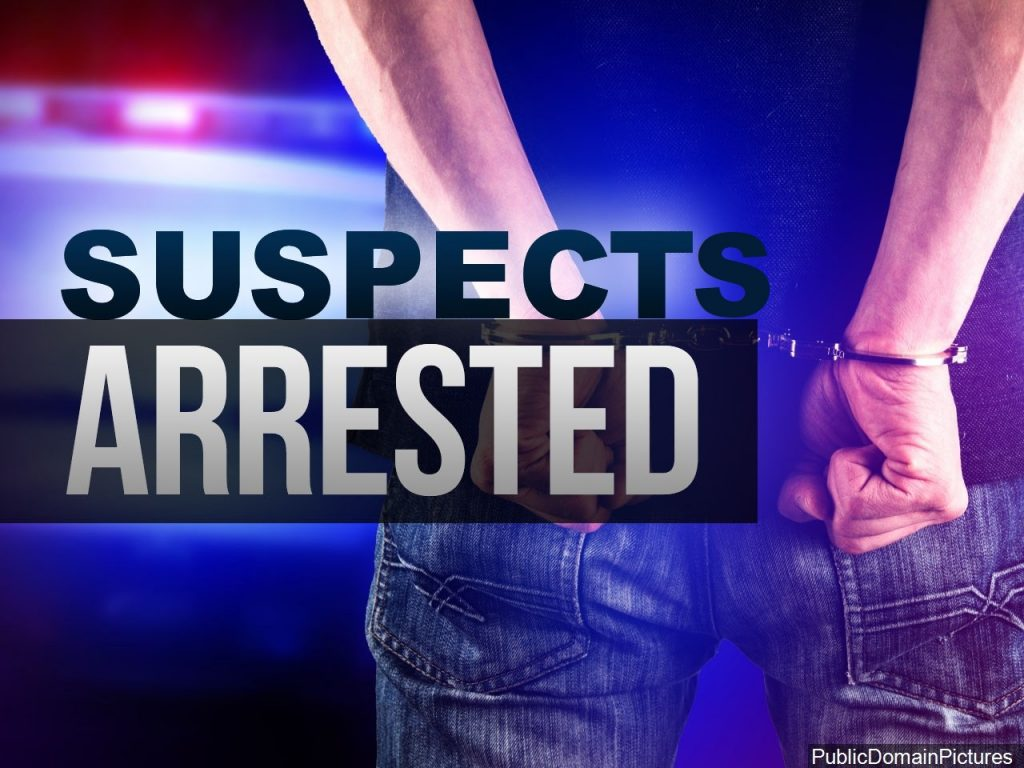Manhunt Ends in Southern Panhandle
