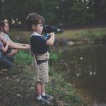 Free Fishing and Park Entry Day is May 22