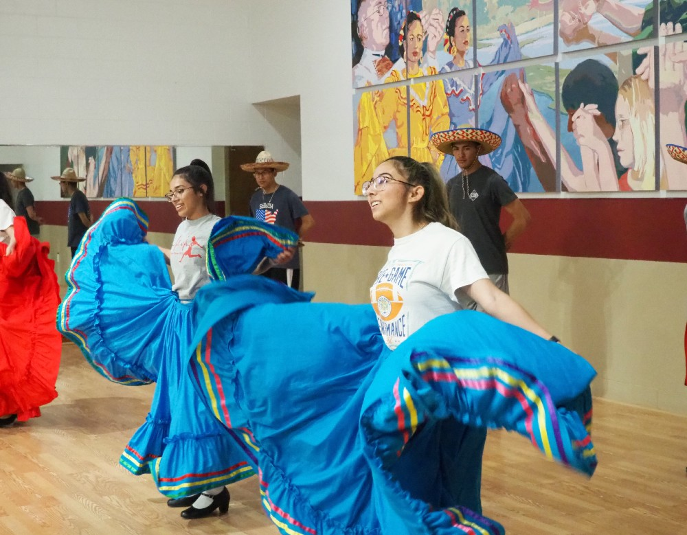 Cinco de Mayo Celebration in the Plaza to launch inaugural year