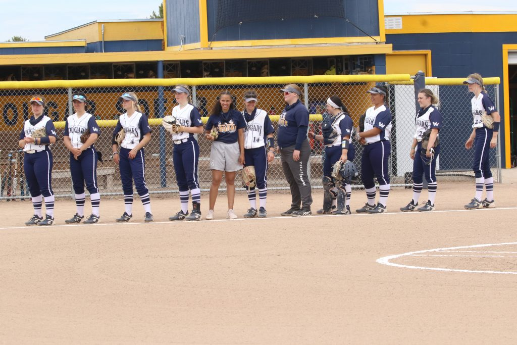WNCC softball to play McCook at regionals