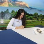 WNCC's Ferrao signs with Park University for volleyball