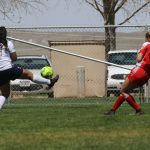 WNCC women's soccer falls to No. 3 LCCC