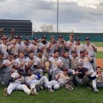 Dubray, Baez combine for 11 Ks as Cougars win Region lX title