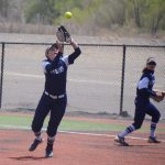 WNCC softball ends season finishing third at regionals