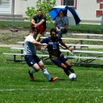 WNCC men's soccer ends season at regionals