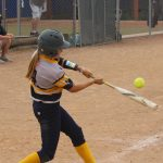 WNCC softball splits contests at regionals
