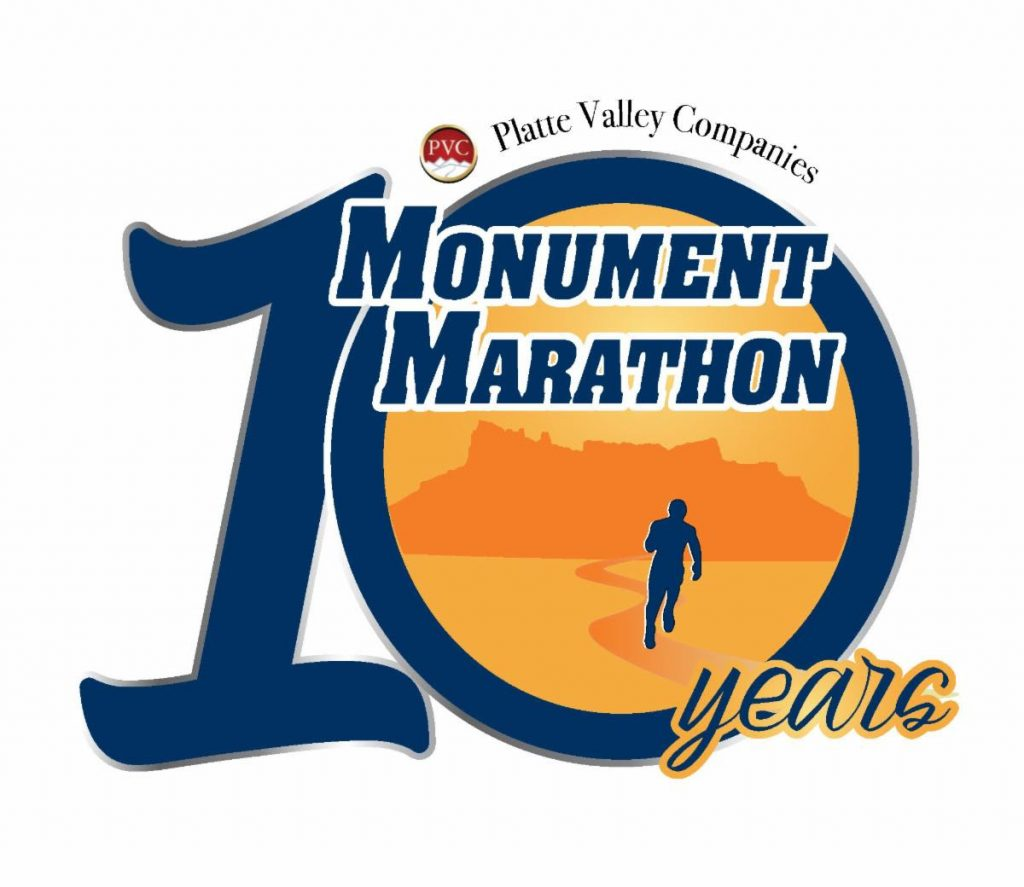New Race Added for 10th Annual Monument Marathon