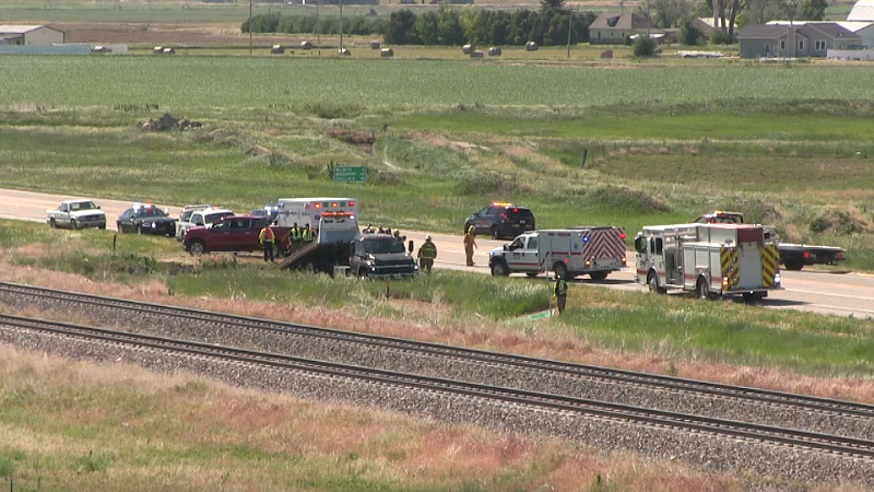 Highway 92 Crash East of Gering Claims Scottsbluff Resident