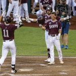 Mississippi State rally for 6-5 CWS win over Virginia