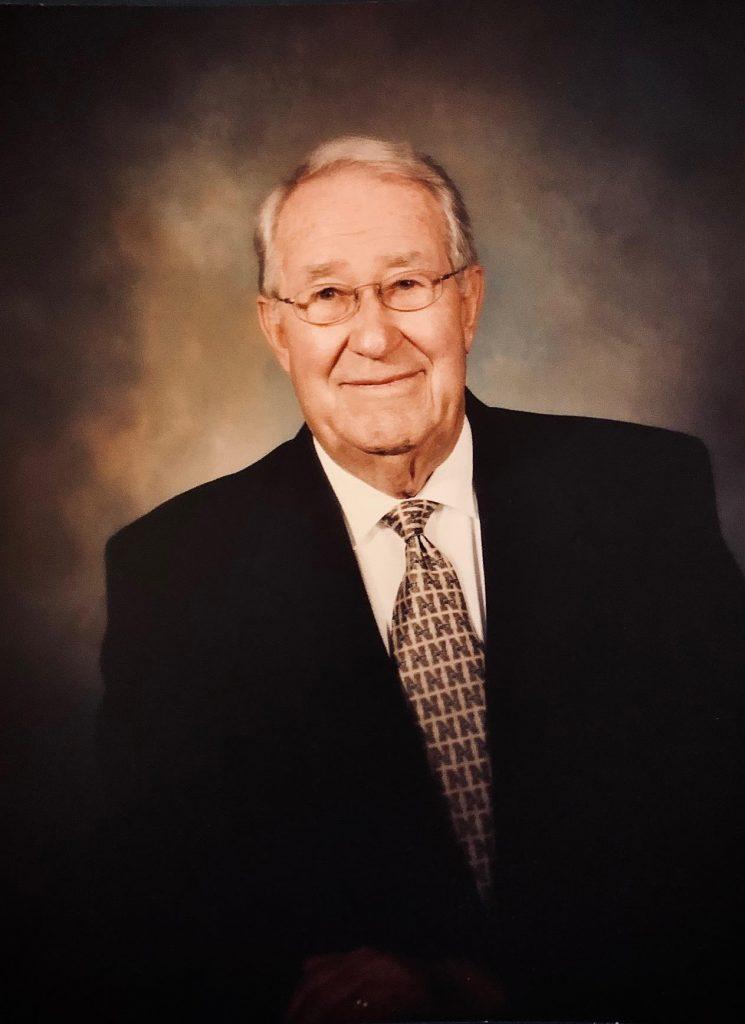 "Thomas ""Tom"" Lorton Kokjer, 93, Sidney"