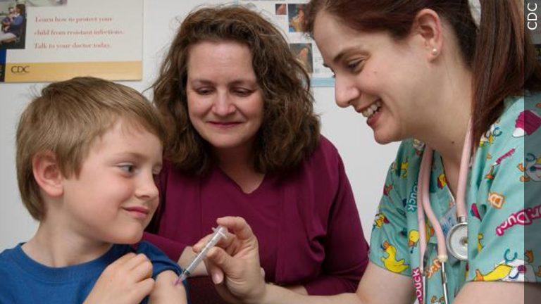 Regional West Community Health and Scottsbluff County Public Health Offer Summer Immunization Clinics