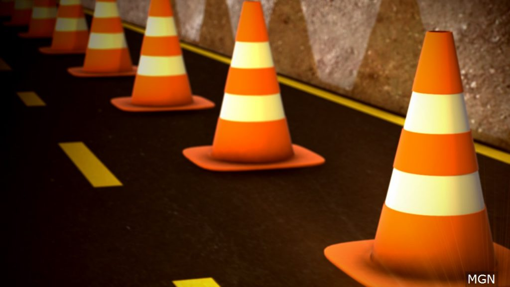 Temporary Closure of Twin City Drive/Mobile Avenue Planned Monday Through Friday