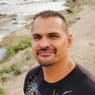 Daniel Jacob Ojeda, 47, Scottsbluff