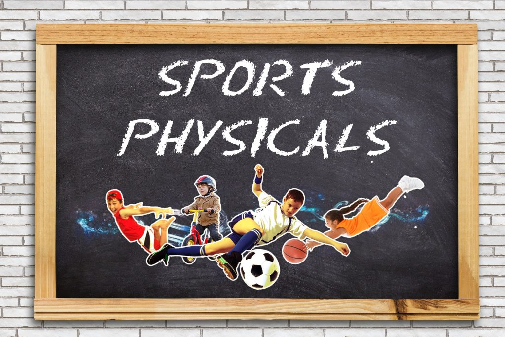 Regional West Physicians Clinic Offering Sports Physicals this Summer