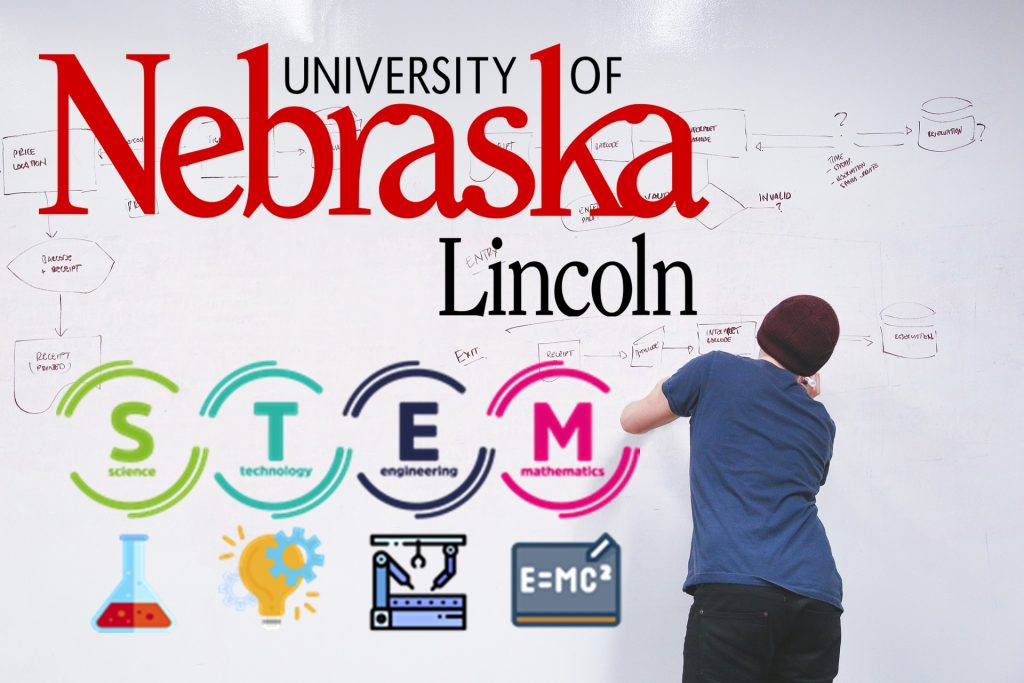 UNL Receives Federal Grant to Support Research and STEM Education