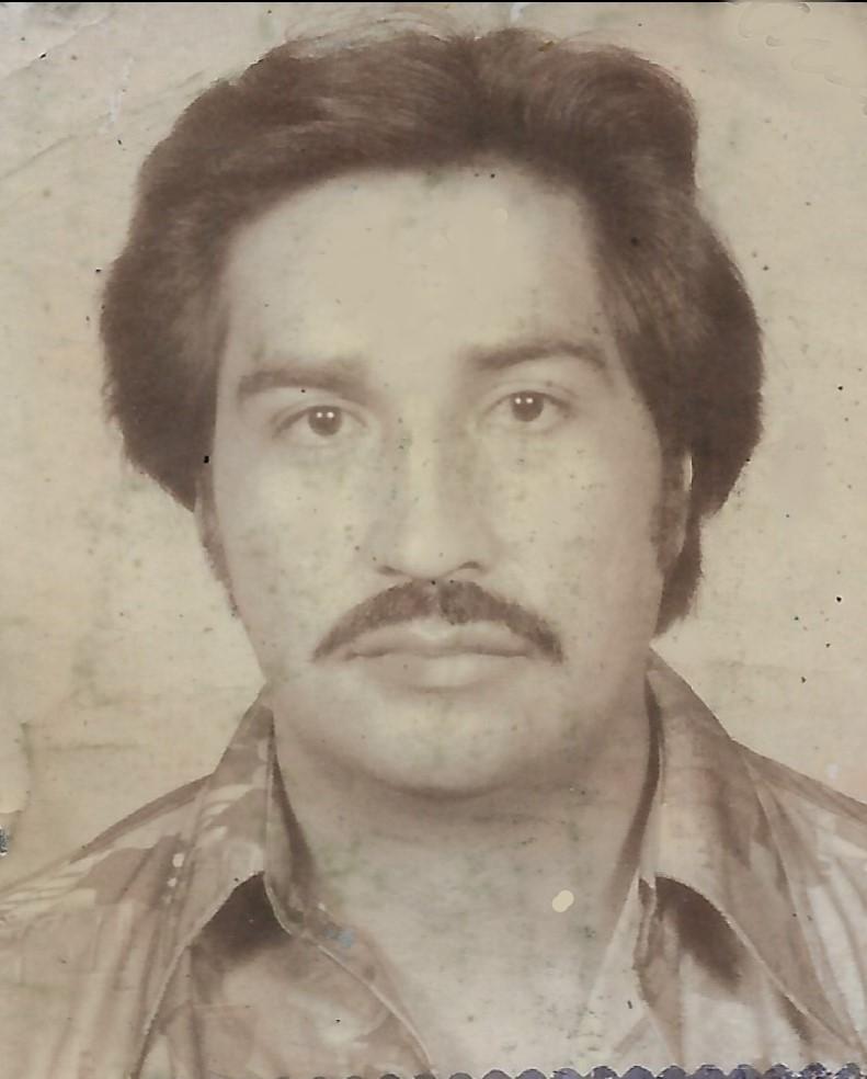 Salvador P. Zambrano, Sr., 74, Mitchell