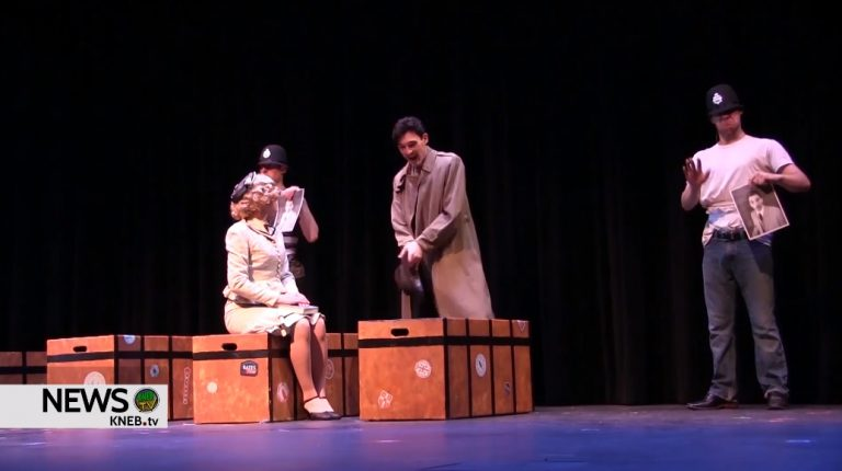 Theatre West Preps for Upcoming Season