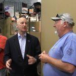Conservation easements and 30X30 a concern for Nebraska Governor