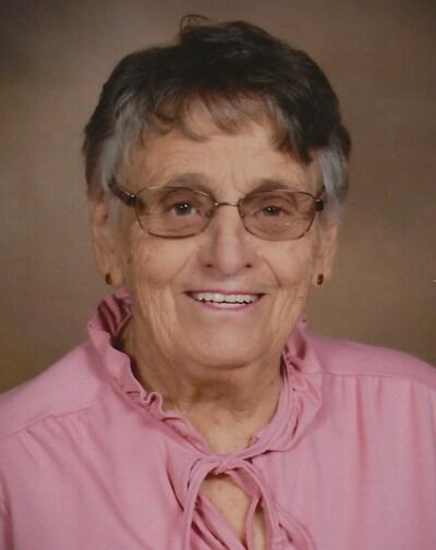 Alice Radke, 89, rural Big Springs