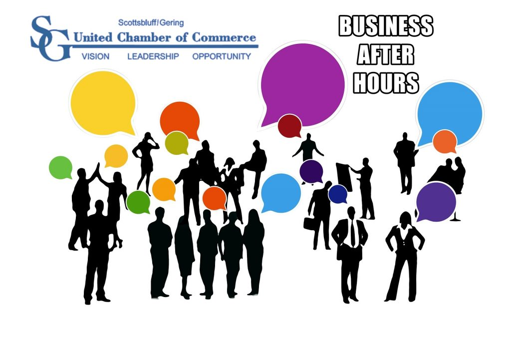 Chamber Resuming Popular Business After Hours Events