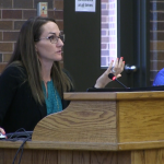Gering Officials Start Budget Work, Modest Rate Increases for Some Services Likely