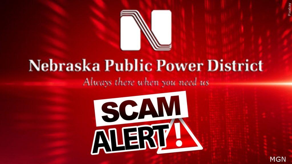 Scams Targeting Electric Customers Across Nebraska