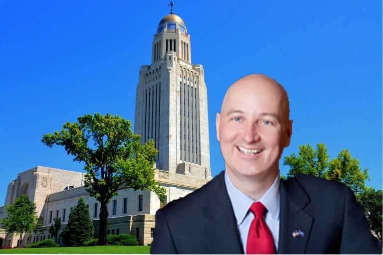 Ricketts Announces New Incentive Plan for State Teammates Working in 24/7 Facilities