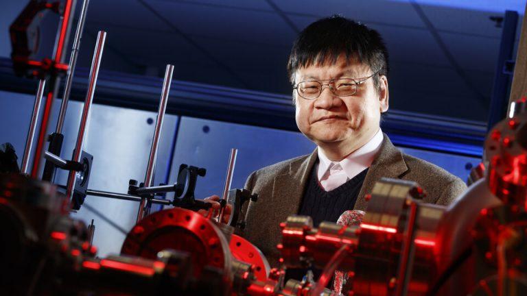 UNL Researchers Develop Simple, Inexpensive Method for Guarding Carbon Fiber