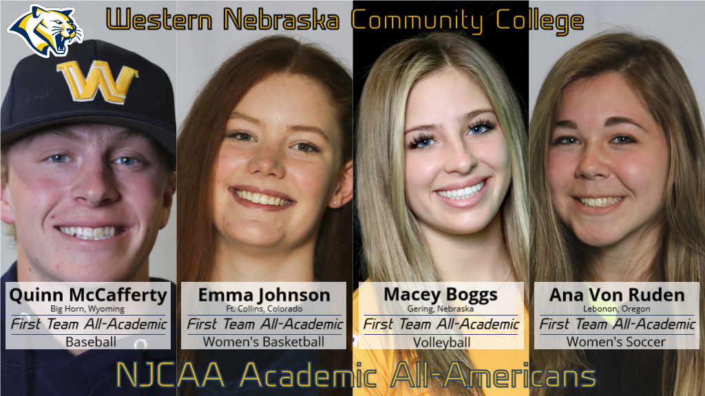 WNCC lands 15 athletes on NJCAA All-Academic list