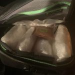 Troopers Find Drugs, Weapons During Box Butte County Traffic Stop