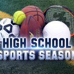 Weekend high school sports results