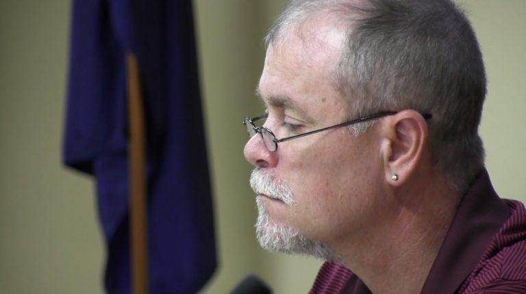 Scottsbluff Councilmember Terry Schaub Submits Resignation
