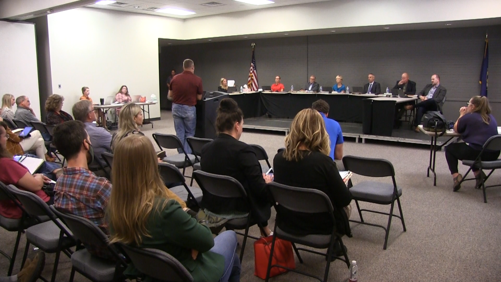 SBPS Board Pulls Resolution Relinquishing  COVID Policy-Making Power to Superintendent
