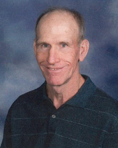 Mark Richard Ott, 62, Gering