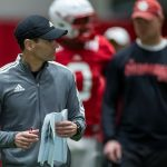 Lubick talks areas of offensive focus ahead of Saturday