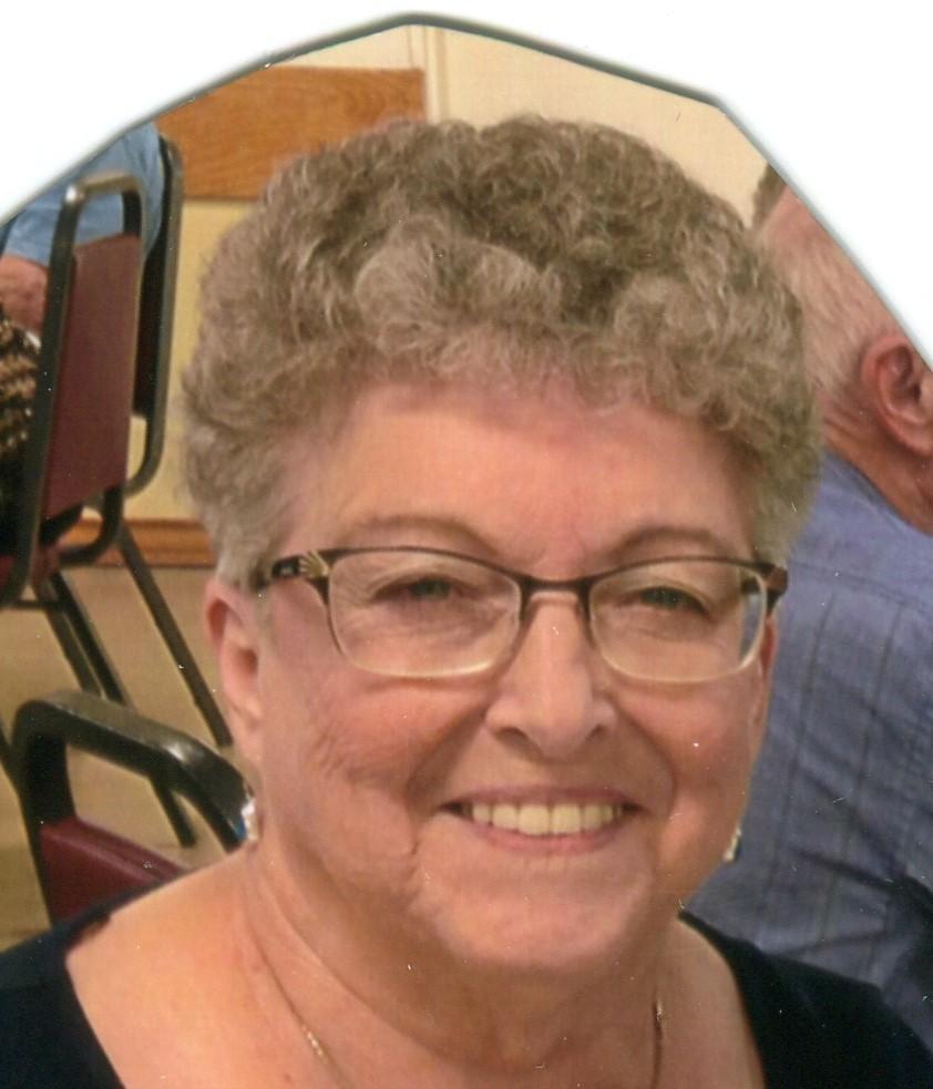Gayle Marie Grimm, 79, Gering