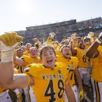 Wyoming-Ball State game features last two Arizona Bowl champions