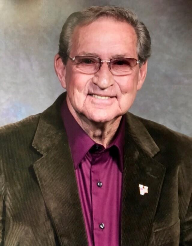 Jim E. Koch, 86, formerly of Gering